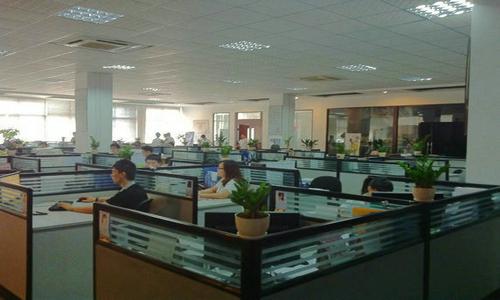 三禾集团-营销中心