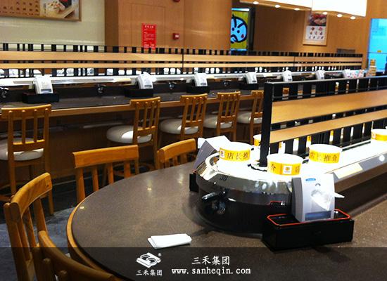 回转寿司设备价格_三禾集团