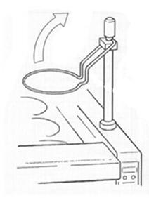 煮面机-三禾集团面篓支架